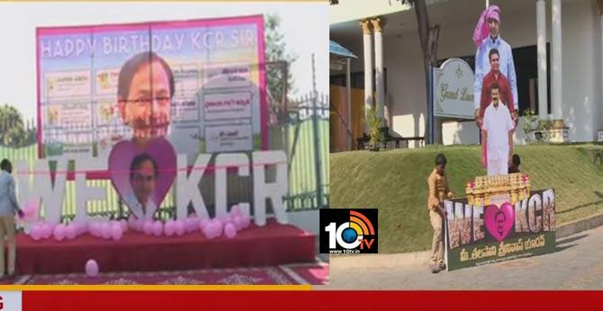 fine for minister talasani srinivas yadav