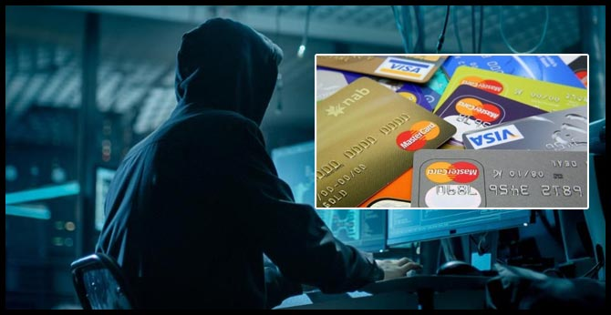 half a million Indian payment card records on sale in the Dark Web