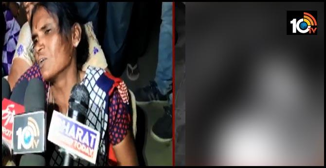 inter student murder in karimnagar vidya nagar