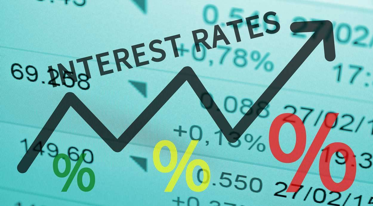 Bank savings account interest rate at 7%. Check latest rates here
