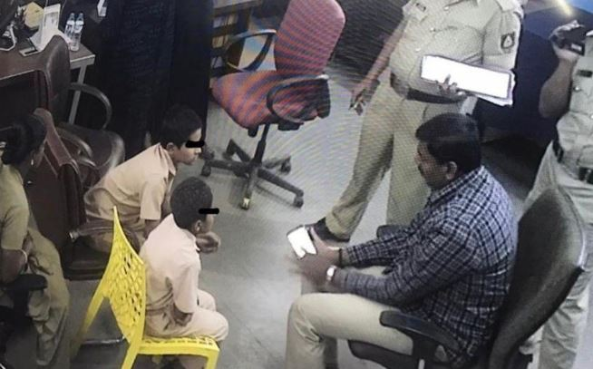Karnataka's sedition case against parent and teacher for a school play is absurd – and illegal