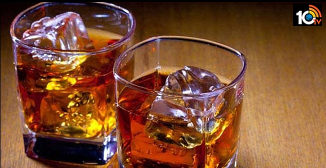 liquor flows from taps in these Kerala houses