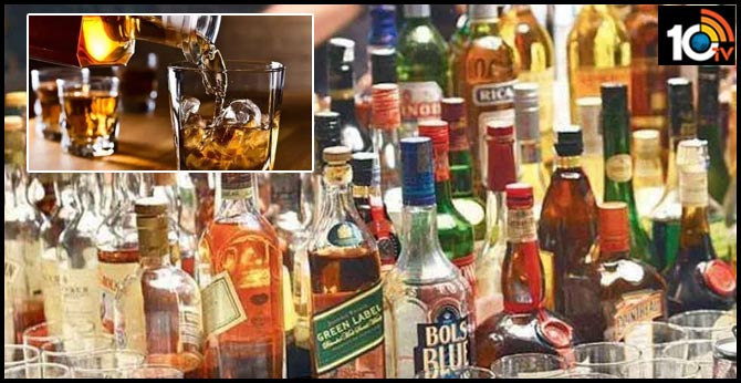 Madhya Pradesh to allow purchase of foreign liquor online,uor online,