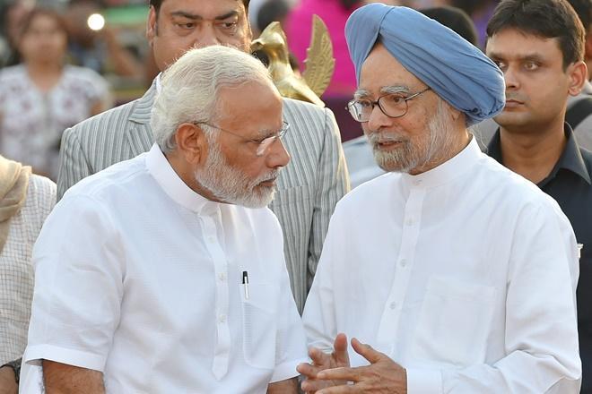 Centre Should Seek Manmohan Singh's Advice On 'Economic Slowdown': Chidambaram's Fresh Tirade At Modi Govt