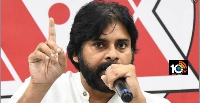 pawan kalyan key comments on bjp, ysrcp alliance
