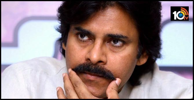 what is pawan kalyan master plan