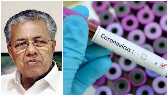 "Kerala Declares Coronavirus As ""State Calamity"" After 3 Test Positive"