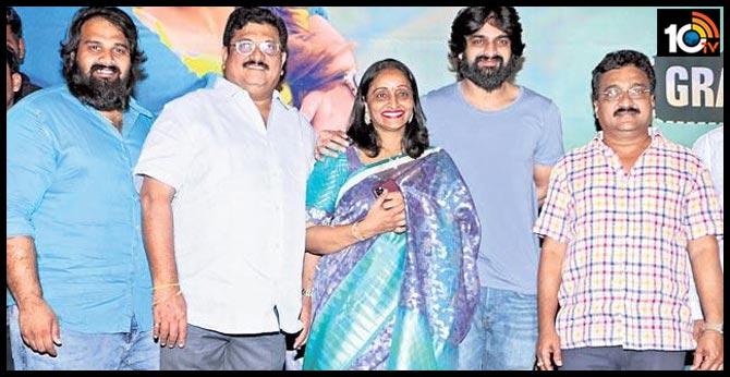 producer sharath marar about ashwathama movie