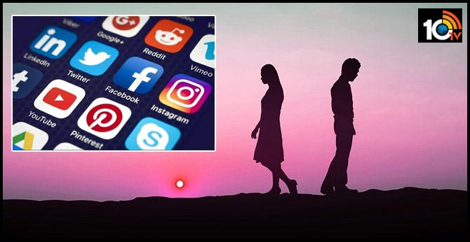 How social media makes breakups that much worse