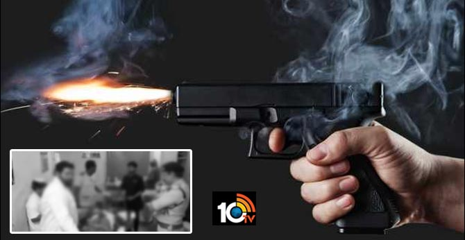 son in law fires on father in law
