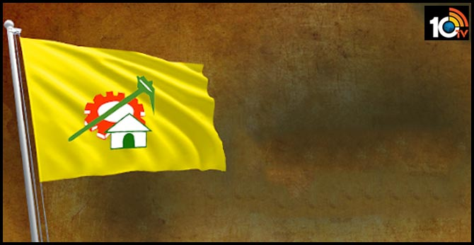 tdp converting as two different groups in kovvur