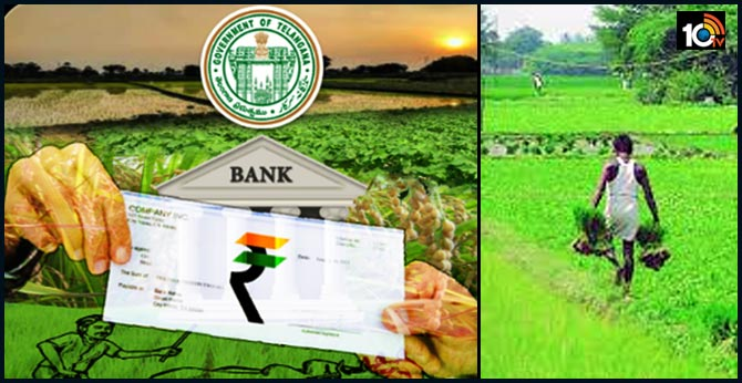 Telangana Rythu Bandhu Fund Release