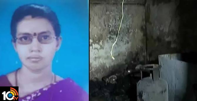 tv serial kills women