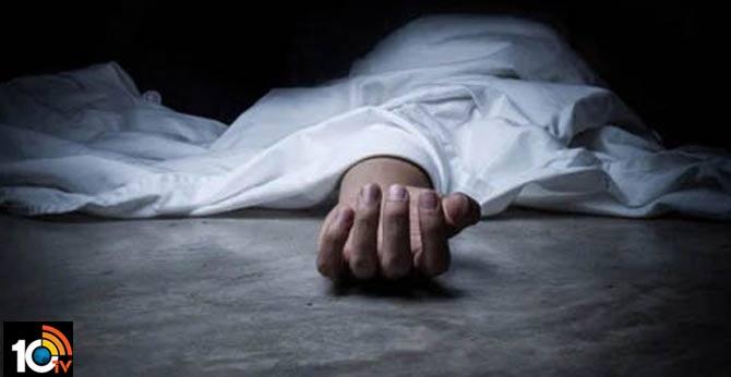 wife kills husband in Bollaram  ps limits