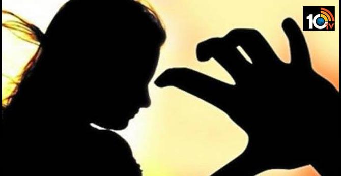 young woman 'raped' near toll plaza