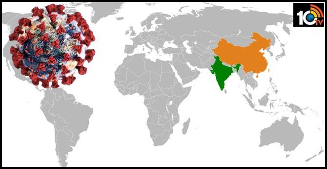 World economy, except India, China, will go into recession due to Covid-19: UN
