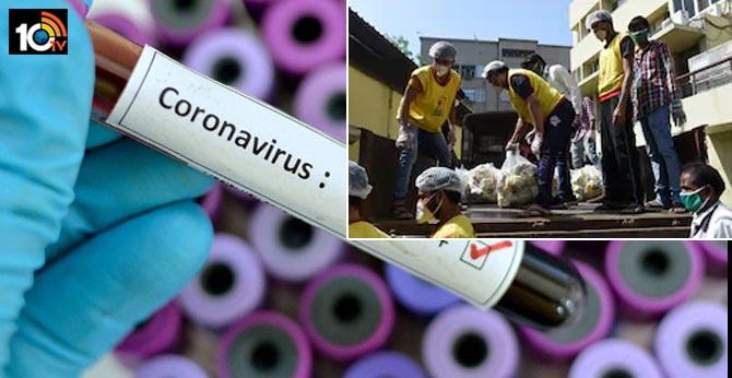 Coronavirus Cases In India Cross 1,000-Mark, 27 Dead: Health Ministry