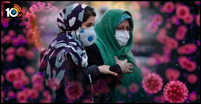 75 killed with coronavirus in Iran One day