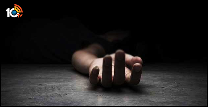 A man brutally murdered at SR Nagar in Hyderabad