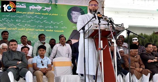 AIMIM Chief Owaisi terms Delhi violence 'genocide', questions silence of PM Modi