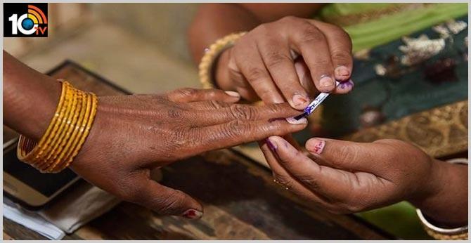 AP Local body elections panchayati raj department forwarded proposals govt