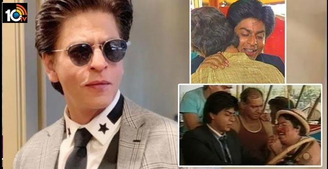 After Ramayan, Doordarshan Brings Back Shah Rukh Khan's Circus And Rajit Kapoor's Byomkesh Bakshi
