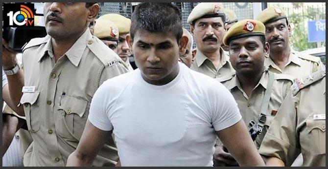 Ahead of March 20 hanging, Nirbhaya case convict Vinay Sharma files fresh mercy plea