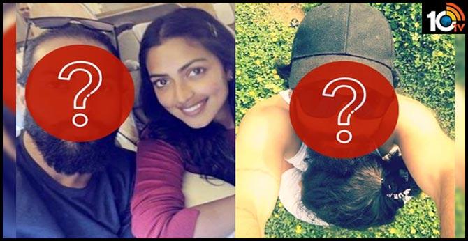 Amala Paul reveals she is in a relationship: True love healed singer bhavninder singh