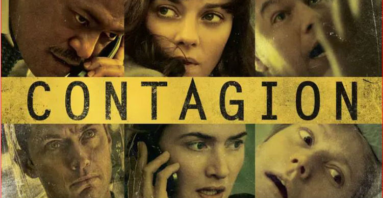 Contagion  Movie That Thoughtfully And Honestly Talk About Carona Virus