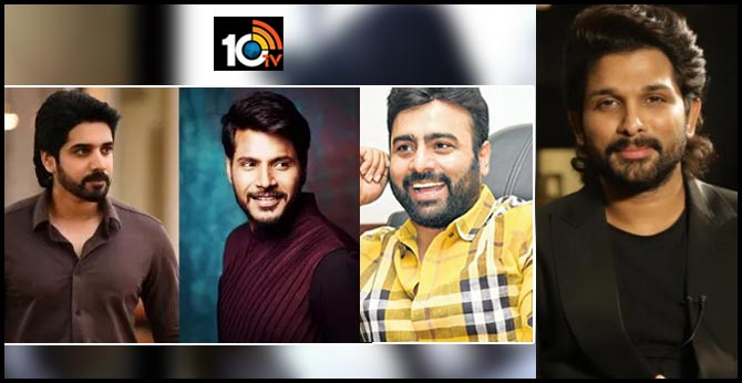 Celebrities Donations for Corona Crisis Charity