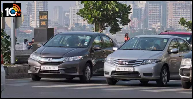 Check for pollution BS4 Vehicles Confused