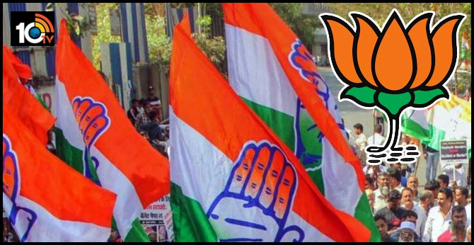 After Madhya Pradesh, Now 13 Congress MLAs From Gujarat To Join BJP?