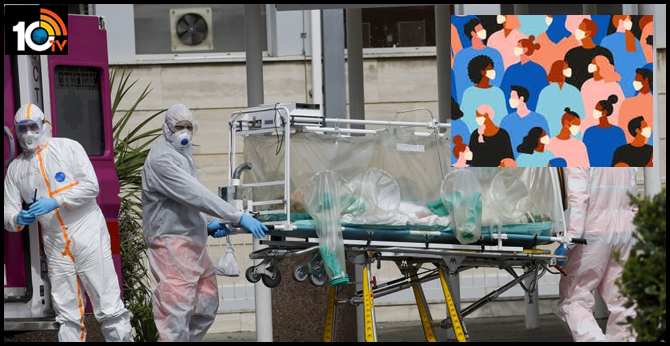 Coronavirus: 50 doctors have now died in Italy as health system under growing pressure