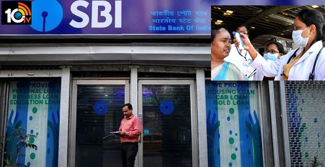Coronavirus Alert: SBI Sends Message To Check Transactions You Can Do Without Visiting Bank