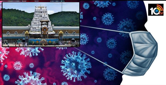 Coronavirus Effect Tirumala Tirupati Temple To Close For Devotees