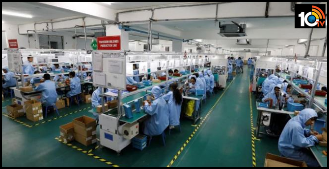 Coronavirus Lockdown: Samsung, Vivo, Oppo Halt Phone Manufacturing In India