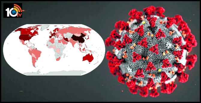 Coronavirus spread to 127 countries, 4,972 killed on worldwide