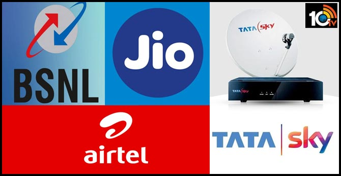 Coronavirus: Top broadband plans from Airtel, BSNL, Tata Sky and Reliance Jio you can consider