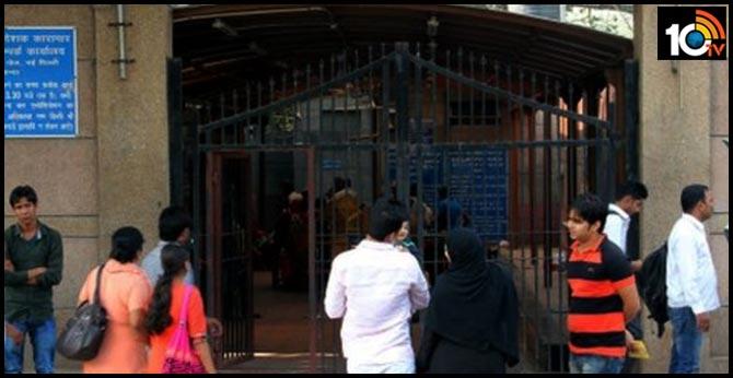 Delhi's Tihar Jail to Release 3,000 Prisoners