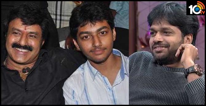 Director Anil Ravipudi About Nandamuri Balakrishna and Mokshagna