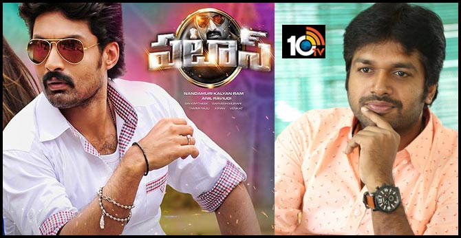Director Anil Ravipudi About Pataas Movie