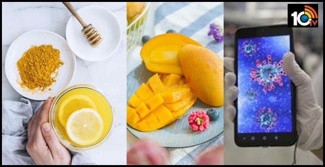 Eating Lemon, Turmeric or Mango Cannot Prevent Coronavirus, Says WHO