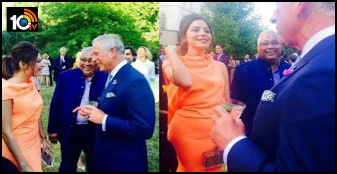 Fact check: Did Kanika Kapoor meet Prince Charles in London? Their photos go viral as royal tests positive for coronavirus