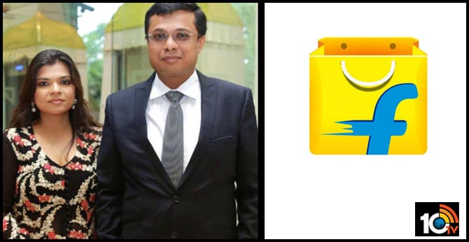 Flipkart founder Sachin Bansal's wife says 'husband, in-laws tortured me mentally, physically', files dowry harassment case