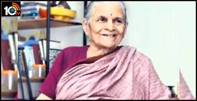 Former Akashavani News Reader Madapati Satyavathi Passed Away