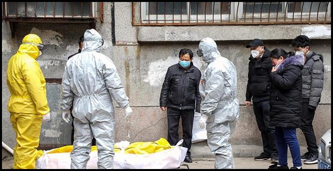 Global Covid-19 death toll breaches 10,000: India must prepare for a tsunami of coronavirus cases'