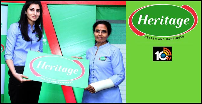 Heritage Foods Donates Rs.1Cr for Corona Relief