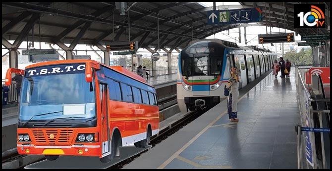 Janata Curfew: Hyderabad Metro And..RTC buses to?