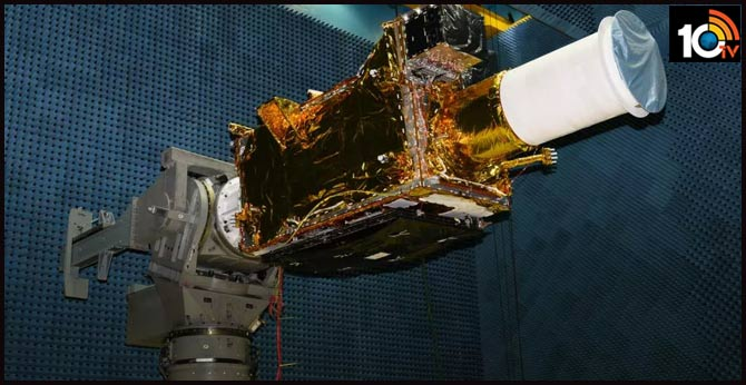 ISRO First Satellite Of 2020 GSLV-F10
