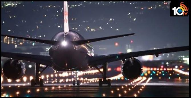 India extends ban on international flights till April 14